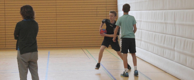 HSV-Handballcamp ein voller Erfolg!