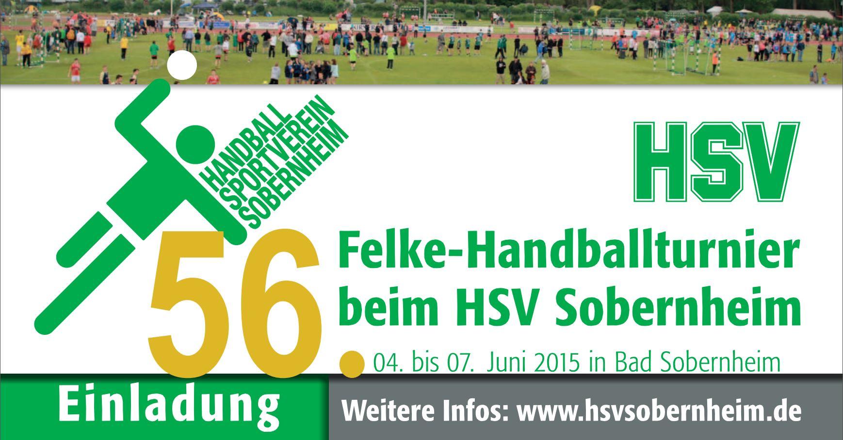 Felke Turnier 2015